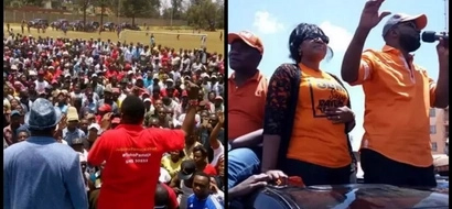 Are these publicity stunts? Jubilee and  ODM set for a major clash again