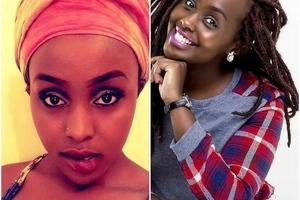 Huyu ndiye mwigizaji mrembo zaidi nchini Kenya?