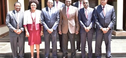 DP Ruto meets Kiambu MPs in his quest to win over Mt Kenya ahead of 2022