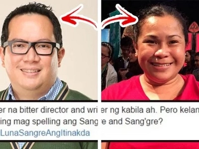 Eto sa inyo! La Luna Sangre fans slam director and writer of Encantadia for malicious comments on new Kapamilya teleserye