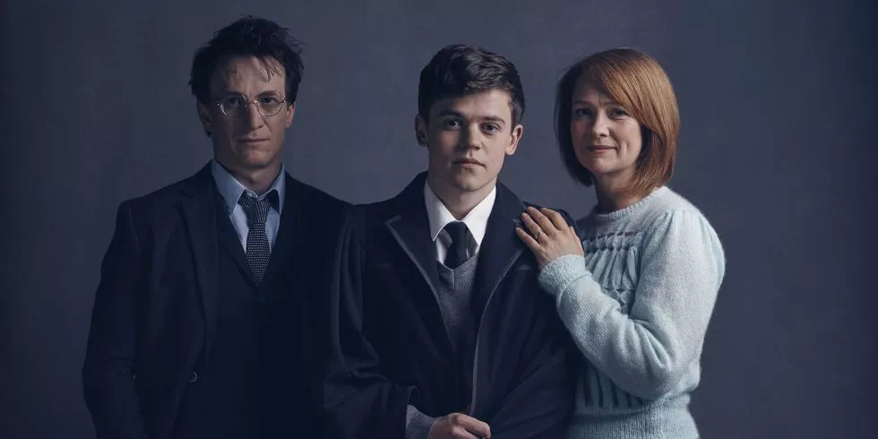 No more live owls in 'Harry Potter and the Cursed Child'