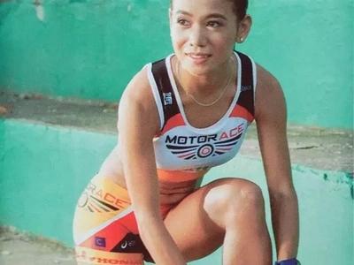 Filipina athlete Mary Joy Tabal aims to beat her record for Rio Olympics