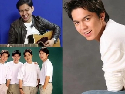 Carlo Aquino gets us nostalgic with his cover of the 'G-Mik' theme song