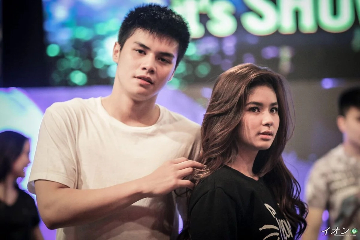 Loisa Andalio message to Ronnie Alonte: Are they together?