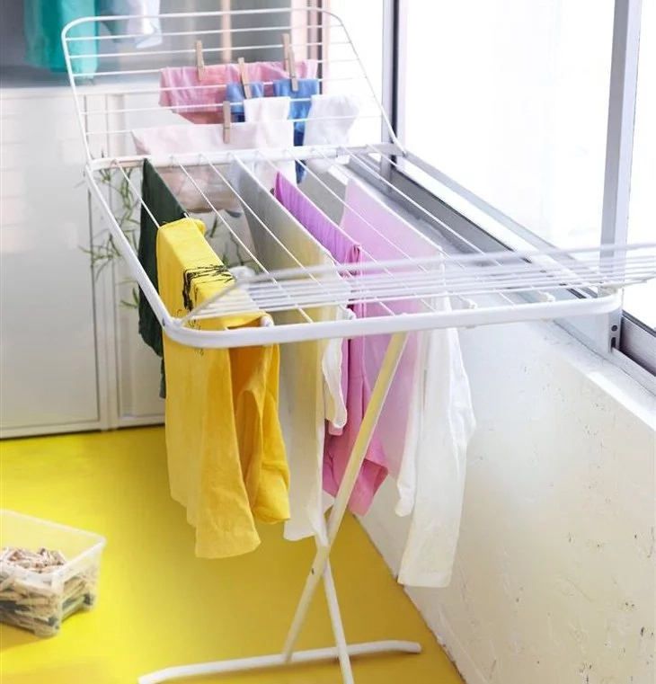 Do you usually dry clothes indoors? Read this and never do that again!