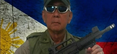 Buma-bagets! Yasay posts own meme wearing full battle gear to support war on drugs