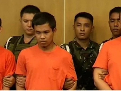 Huli kayo! Notorious Davao bombing suspects finally arrested by military