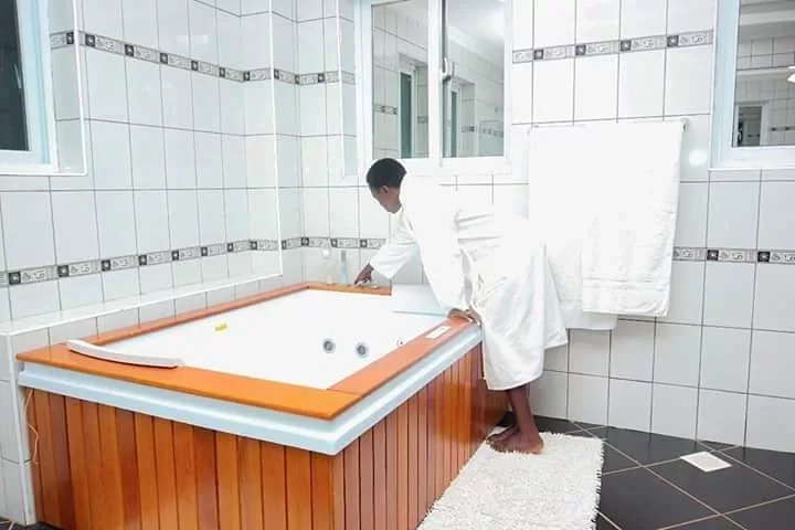 A trip round Singer Akothee's swanky Migori home worth a whooping KSh 80 million