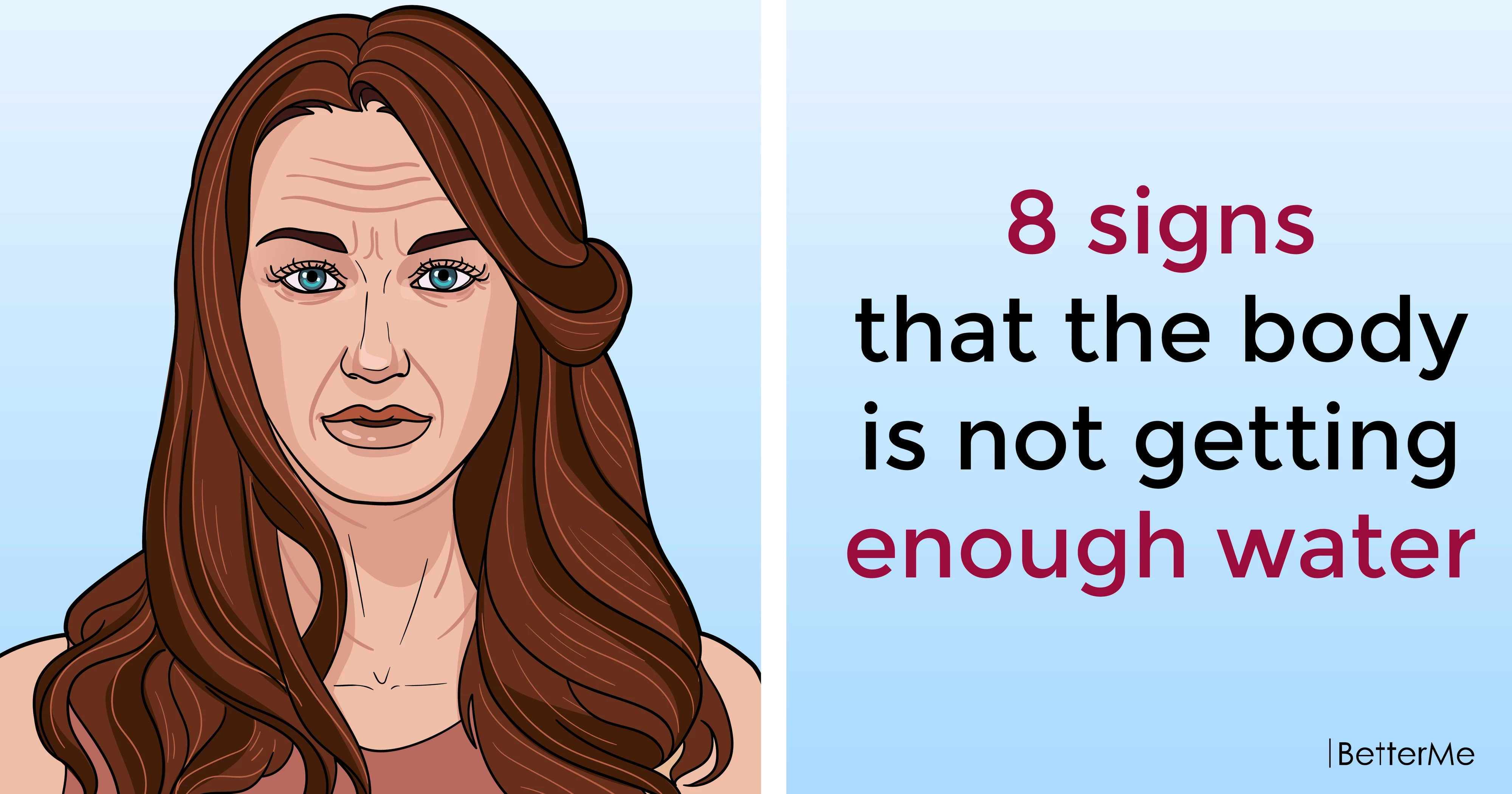 8 signs that a woman is not enough sex 77