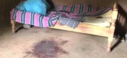 Kisii widow beheaded and her body badly burnt