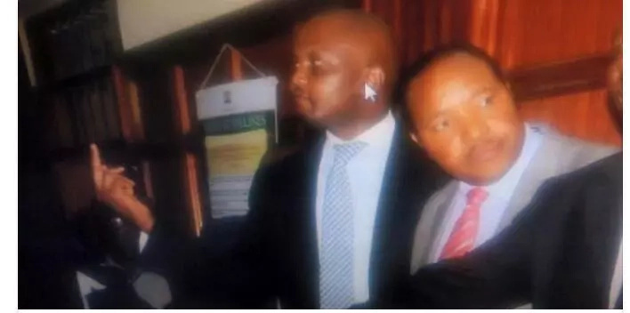 What Moses Kuria meant when he said 'Raila should be Assassinated'