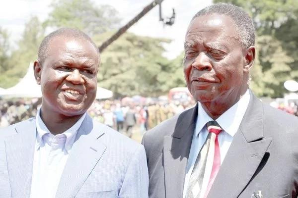 Jubilee inavyomtia wasiwasi Rais Uhuru Kenyatta! Viongozi wanazidi kugeuka chama