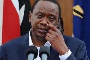 Uhuru's close adviser DUMPS Jubilee in a shocker move