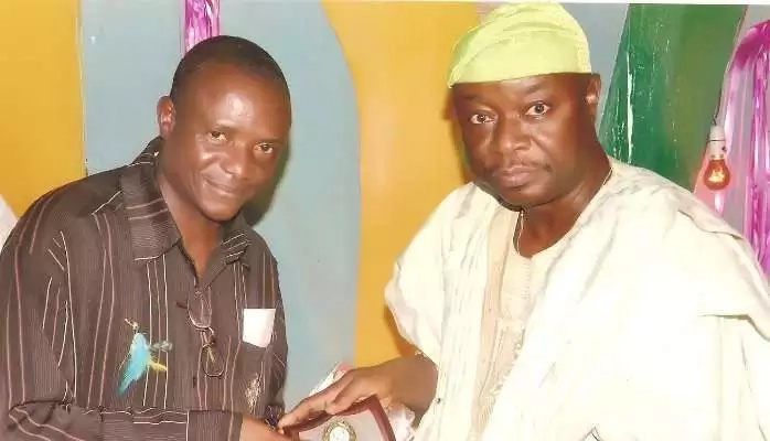 Muigizaji maarafu wa afro-sinema kutoka Nigeria afariki