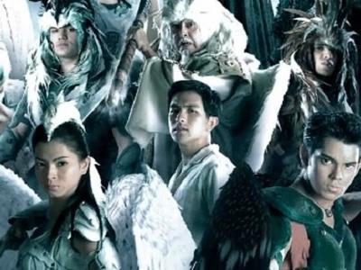 Di na natuto! After Encantadia, GMA to air Mulawin remake in 2017