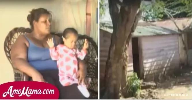 Su vecina le pidió que cuidara a su hija con síndrome de down y nunca regresó por ella