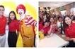 Bunga ng kaniyang talent at pagsisikap! Maine Mendoza opens her very own McDonald's branch in Bulacan!