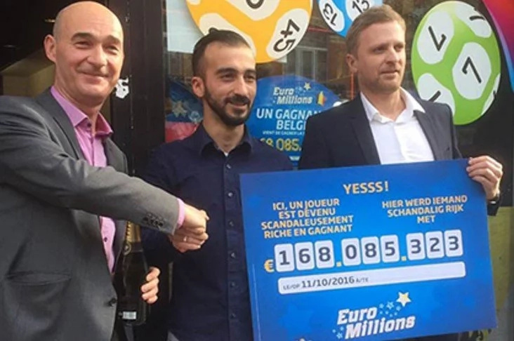 Belgian Janitor Wins The Lottery And This Is What He Does...