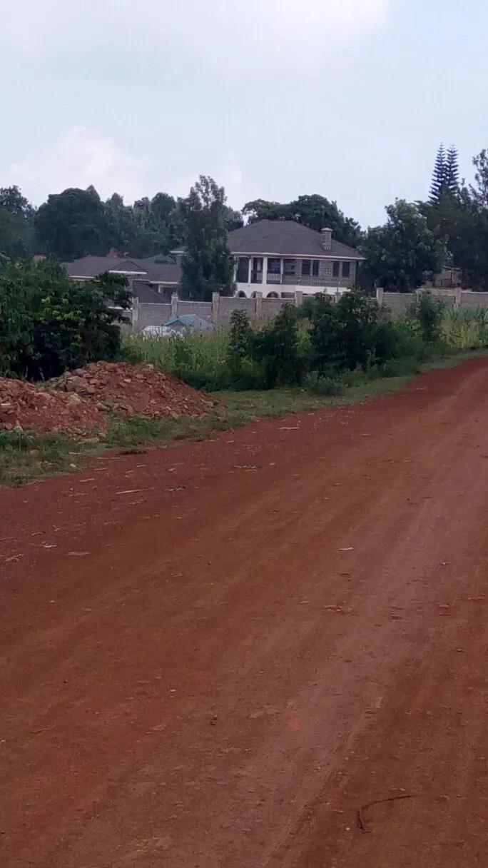 Photos of Kisii Governor James Ongwae's palatial home