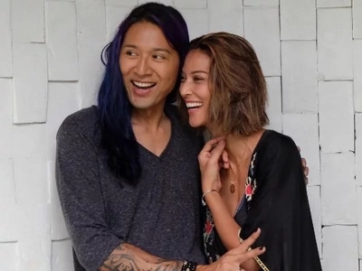 Joey Mead on her marriage: 'It's gonna be a rollercoaster'