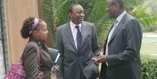 Uhuru MPs Join The Opposition In Predicting A Dark Future Under His Leadership