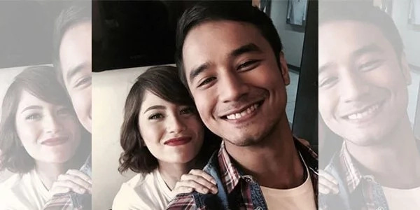 JM De Guzman's mom refutes no overlapping relationship claim of Luis and Jessy