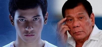 Enchong Dee's IG post tags President Rodrigo Duterte as 'liar'