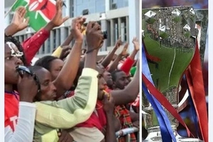 Best Football League in the world surprises Kenya with this special gift