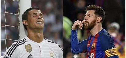 Barcelona star Lionel Messi tells Ronaldo to forget being friends with him after retirement, reveals why