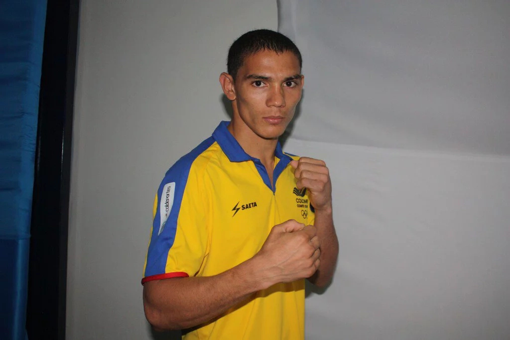 140 colombianos a Juegos Olímpicos