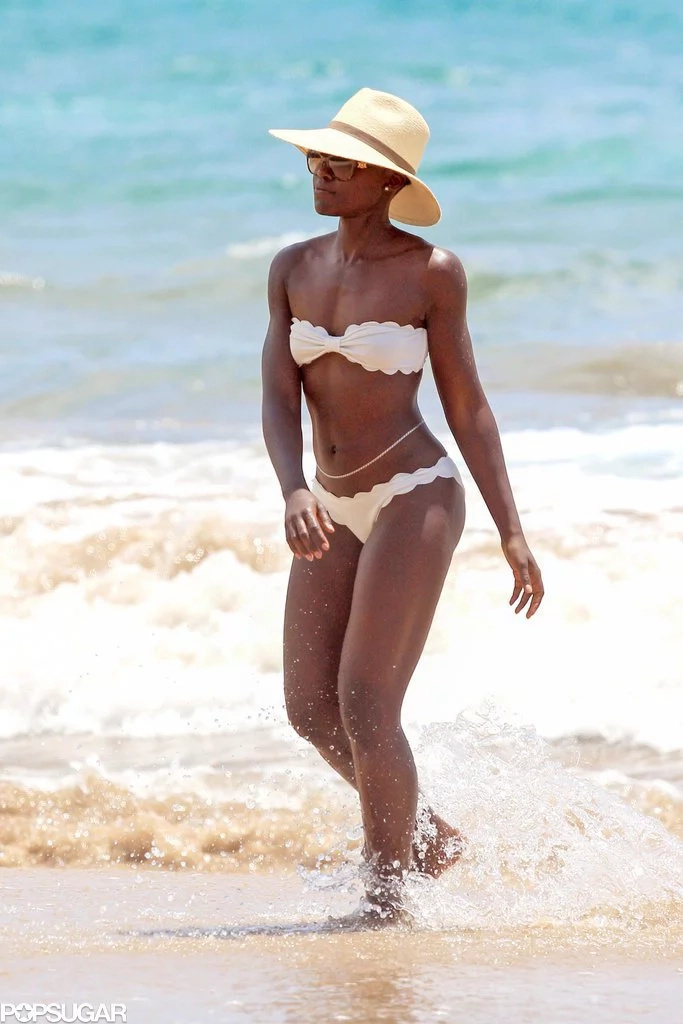 Lupita wants a kinky role