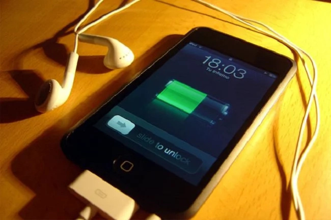 You've been charging your phone wrong! And here's why
