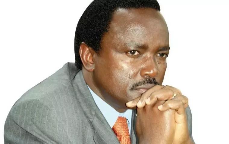 This is the quickest way Uhuru can beat Raila in 2017 - Mutahi Ngunyi