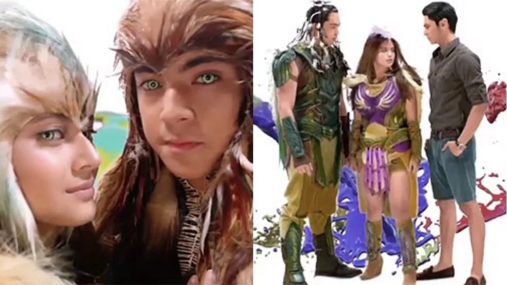 mulawin-loveteams