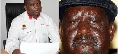 Raila Odinga hates anyone who dares help Luos, rich Nyanza politician claims