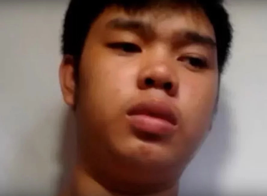 Young Pinoy surprises netizens with amazing voice impersonation of famous cartoon characters