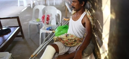 Kidapawan Protester: I Saw Snipers Who Shot Me