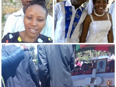 In January 2017, Kenyan woman posted about her death on Facebook, four months later something drastic has happened