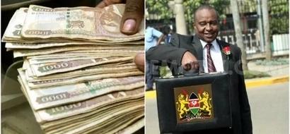Serikali yatenga pesa za kufadhili duru ya pili ya kinyang'anyiro kati ya Uhuru na Raila