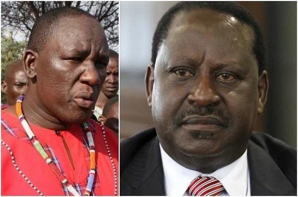 Raila Odinga matatani baada ya jamii aliyokuwa akiitetea kumgeuka vibaya