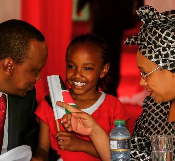 Paul Kagame invites Wendy Waeni to Rwanda