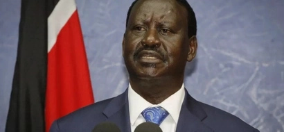 Raila speaks out on stepping down for another candidate in 2017