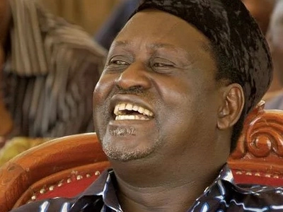 High Court rules in favor of Raila Odinga, suspending laws preventing his 4th attempt at president