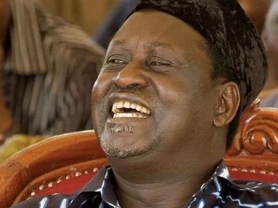 Chirau Mwakwer dumps Uhuru Kenyatta, meets Raila Odinga in Nairobi (photos)