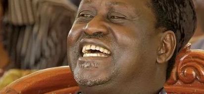 Sababu ya Raila Odinga kumuunga mkono Murkomen