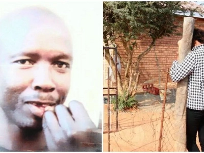 Tragic! Man, 43, takes his own LIFE after quarrel with girlfriend over infidelity (photos)