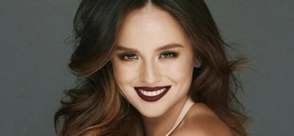 Literally just Georgina Wilson-Burnand as she flaunts her baby bump in incredible outfits