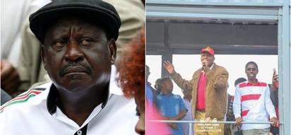 Kenyans viciously attack Moses Kuria after his manhunt remarks