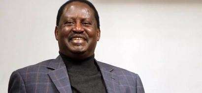 There Is No Mole In ODM Says Raila Odinga