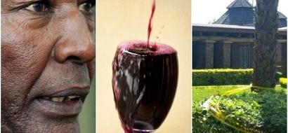 Wataalam waanzisha uchunguzi kubaini kilichomuua Nkaissery
